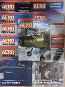 Dr. Almár Iván - Aero Magazin 2013. január-december [antikvár]
