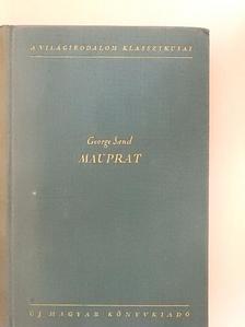 George Sand - Mauprat [antikvár]