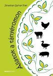 Jonathan Safran Foer - Állatok a tányéromon