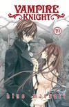 HINO, MATSURI - Vampire Knight 19.