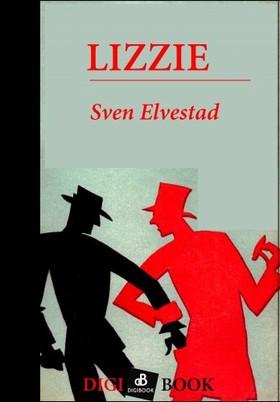 Sven Elvestad - Lizzie [eKönyv: epub, mobi]