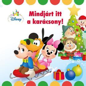 Disney Baby - Mindjárt itt a karácsony!