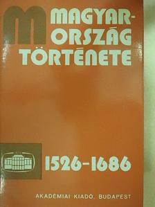 Benczédi László - Magyarország története 3/2. (töredék) [antikvár]
