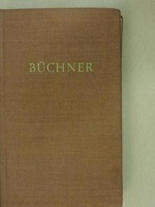 Georg Büchner - Büchners Werke in einem Band [antikvár]