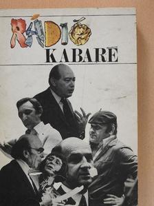 Abody Béla - Rádiókabaré [antikvár]