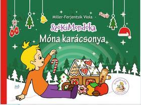 MILLER ¥ FERJENTSIK VIOLA - Móna karácsonya