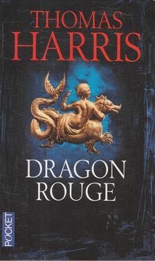 Thomas Harris - Dragon rouge [antikvár]