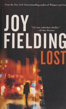 Fielding, Joy - Lost [antikvár]