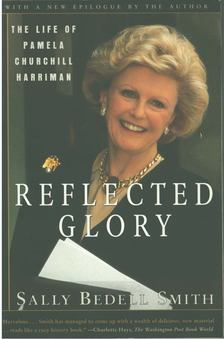 Sally Bedell Smith - Reflected Glory [antikvár]