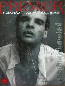Baranyai László - Premier+ 2003. május [antikvár]