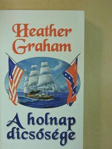 Heather Graham - A holnap dicsősége [antikvár]