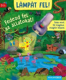 Klara Tünner - Lámpát fel! - Fedezd fel az állatokat!