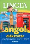 Angol diákszótár - Angol-magyar és magyar-angol - kezdõknek