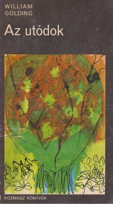 William Golding - Az utódok [antikvár]