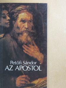 Petőfi Sándor - Az apostol [antikvár]