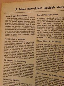 Csontos Vilmos - Irodalmi Szemle 1967. január-december [antikvár]