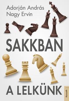 Nagy Ervin - A sakk lélektana
