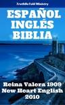 Joern Andre Halseth TruthBetold Ministry, - Espanol Inglés Biblia [eKönyv: epub, mobi]