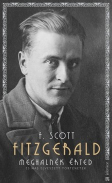 F. Scott Fitzgerald - Meghalnék érted - És más elveszett történetek [eKönyv: epub, mobi]