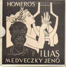 Homeros - Ilias [antikvár]