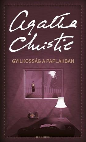 Agatha Christie - Gyilkosság a paplakban [eKönyv: epub, mobi]