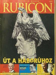 Frank Tibor - Rubicon 2009/6. [antikvár]