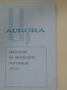 Ady Endre - Új Aurora 1977/3. [antikvár]