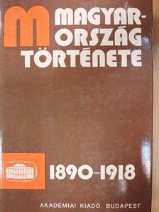 Diószegi István - Magyarország története 7/1. (töredék) [antikvár]