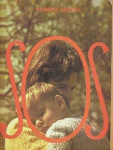 Kormos Valéria - SOS [antikvár]