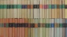 """Albert Maltz - """"50 kötet a Milliók könyve sorozatból (nem teljes sorozat)"""" [antikvár]"""