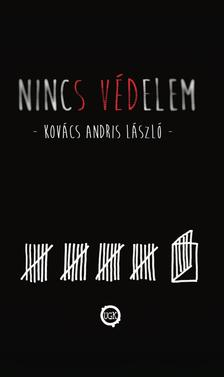 Kovács Andris László - Nincs védelem