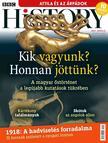 BBC HISTORY XI. ÉVF. 4. SZÁM