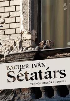 BACHER IVÁN - Sétatárs
