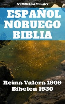 Joern Andre Halseth TruthBetold Ministry, - Espanol Noruego Biblia [eKönyv: epub, mobi]