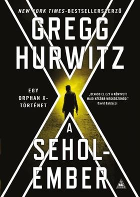 Gregg Hurwitz - A Seholember - Orphan X 2.