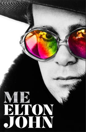John, Elton - Me - Official Autobiography