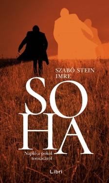 Szabó Stein Imre - Soha [eKönyv: epub, mobi]