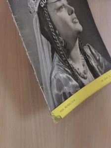 Abody Béla - Muzsika 1961. március [antikvár]