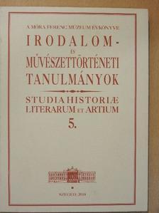 Apró Ferenc - Irodalom- és művészettörténeti tanulmányok 5. [antikvár]