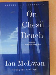 Ian McEwan - On Chesil Beach [antikvár]