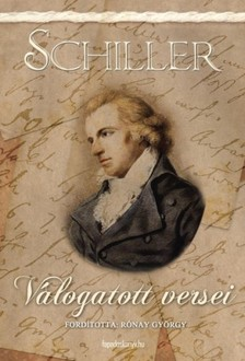 Friedrich Schiller - Schiller válogatott versei [eKönyv: epub, mobi]