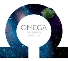Omega - Omega - The Spacey Seventies CD