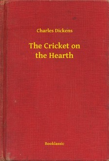 Charles Dickens - The Cricket on the Hearth [eKönyv: epub, mobi]