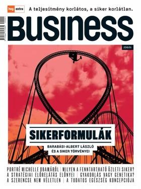 HVG Extra Business - Sikerformulák [eKönyv: pdf]