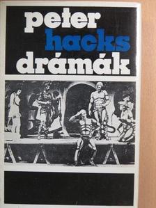 Peter Hacks - Drámák [antikvár]