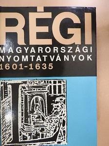 Heltai János - Régi magyarországi nyomtatványok 2. [antikvár]