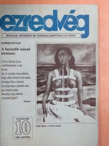 Ágai Ágnes - Ezredvég 1993. október [antikvár]