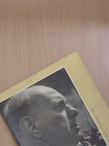 Breuer János - Muzsika 1963. május [antikvár]