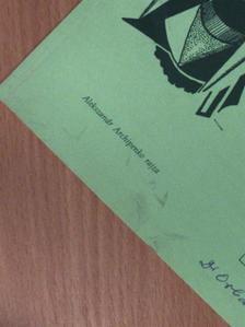 Szepes Erika - Ezredvég 1998. augusztus [antikvár]