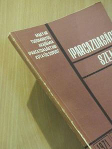 Bene László - Ipargazdasági szemle 1971/1-4., Különszám [antikvár]